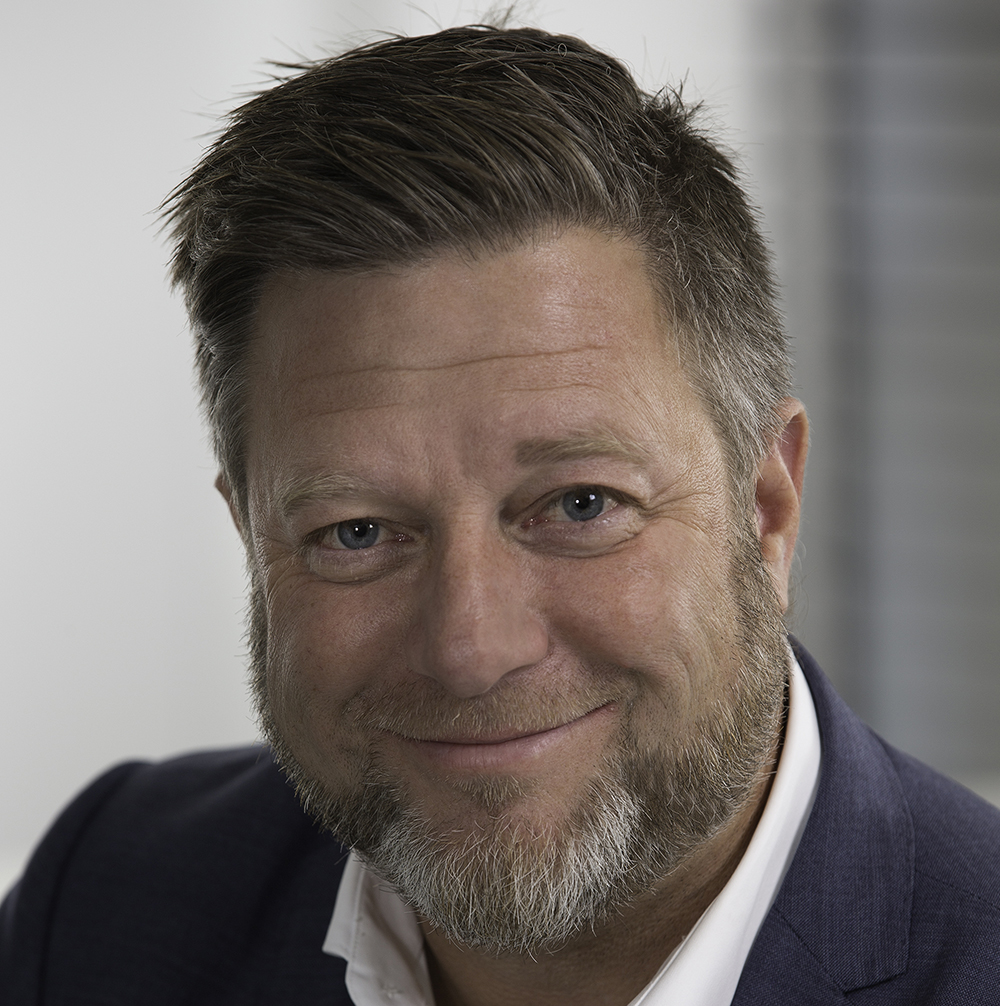 Carsten Rathlou
