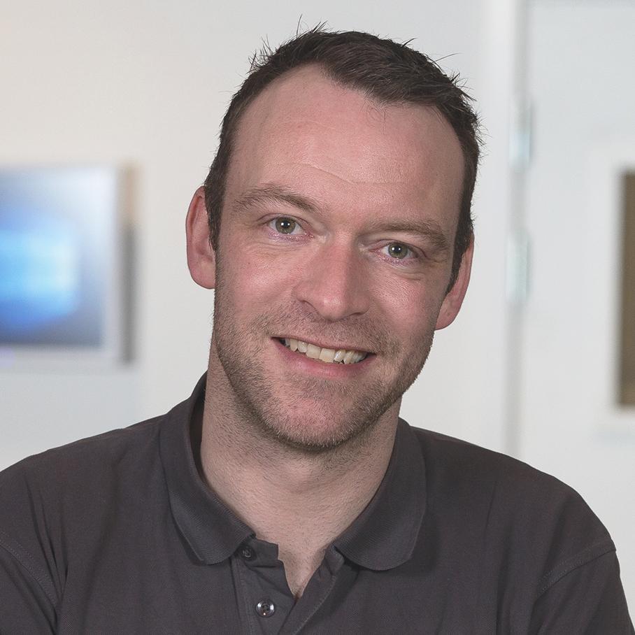 Michael Kelp